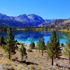 Story of the Month: Getting to June Lake