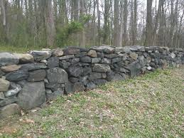 Poem of the Month: Mending Wall by Robert Frost